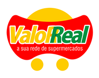 Logotipo - Rede Valor Real