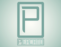 Corporate Image for PERCATO