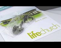 Life Church of Bartlesville Groundbreaking