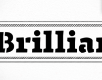 Brilliant™