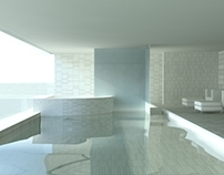 Swimming pools_outdoor pavilions_indoor