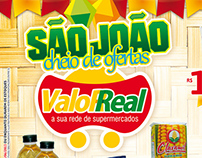 Encarte - Rede Valor Real (mai-jun/2013)