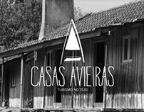 Casas Avieiras - Turismo no Tejo