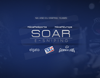 SoaR E-Sniping Project.
