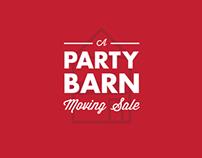 Moving Sale Identity