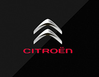 Citroen phone aplication