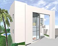 [ARCHITECTURE] Private Villa