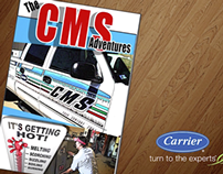 CMS Heating And Cooling