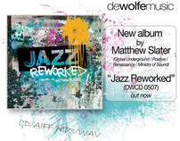 JAZZ REWORKED DWCD 0507