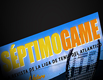 Séptimo Game