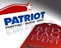 Patriot Pontiac