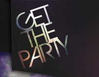 Bumper opening for Get The Party