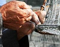 [PHOTOGRAPHY] Bahraini Fisherman