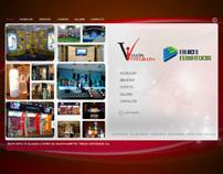 Vision Integrada Presentacion Interactiva