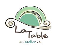 La Table Atelier - Marca