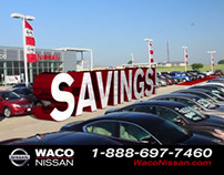 Waco Nissan