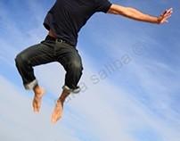 [PHOTOGRAPHY] Jump!