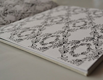 Nature Pattern Book
