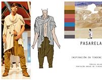ADN Menswear/ Future Vagabond