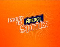 APEROL : Spritz
