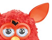 American Furby