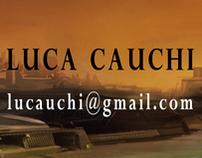 Luca Cauchi