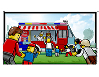 Lego Park Team
