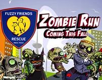 Fuzzy Friends Rescue