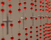 LinenVelvetGum Exhibition 2005