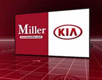 Miller Mazda Kia