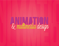 Animation & Multimedia Design