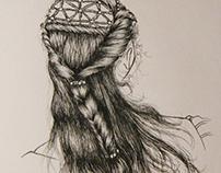 Borgias Hairstyles