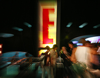 E! Entertainment Television Latin America