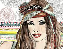 Boho Style - part1