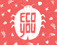 EcoYou Branding