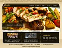 Chiado Restaurant