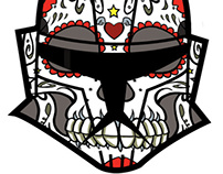 CANDY SKULL PROJECT