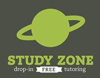 Study Zone Branding
