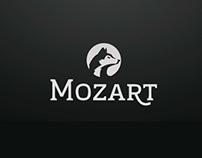 Art Toy + Merchandising | Wolfgang Amadeus Mozart
