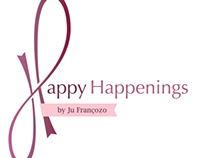 Happy Happenings, by Ju Françozo - Marca