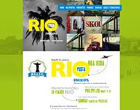 Rio Festa