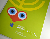 Sinai Temple Preschool