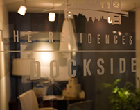 The Residences of Dockside