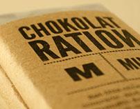 Chokolat Ration