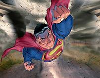 Full Force Unleashed: Superman