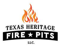 Texas Heritage Fire Pits LLC logo