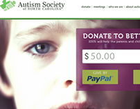 Autism Society of North Carolina - Durham Chapter