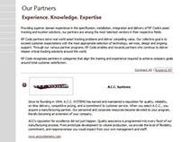 Partner Program (2006)