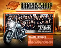 Bikers Shop
