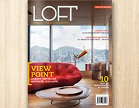 LOFT | AUTUMN 2012